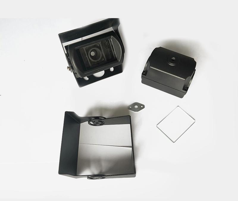 摄像头压铸件
