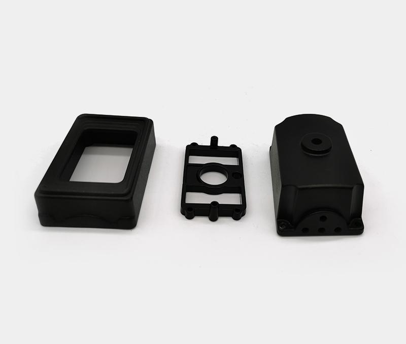 摄像头外壳压铸件